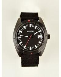 Nixon Rover Ii Surplus Watch - Lyst