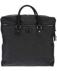 Dolce & Gabbana Tote Bag - Black
