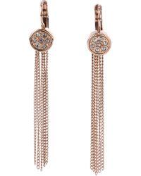 Dyrberg/Kern - Kami Earrings - Lyst