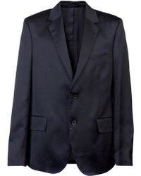 Alexander McQueen - Tailored Suit - Lyst