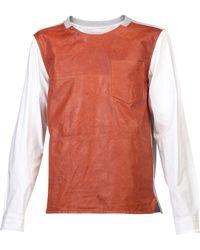 General Idea - Pullover Sweatshirt - Lyst