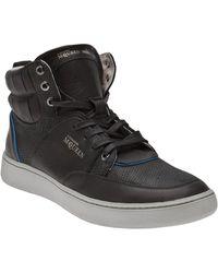 Alexander McQueen X Puma Summer Joust Shoe - Black
