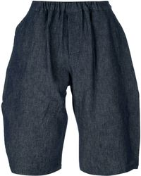 Societe Anonyme - 'Bonsergent' Unisex Shorts - Lyst