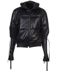 Boudicca - Puffer Jacket - Lyst