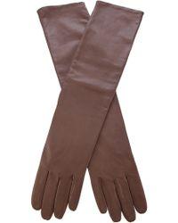 P.A.R.O.S.H. - Long Gloves - Lyst
