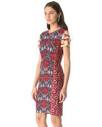 Antik Batik Aron Pencil Dress - Lyst