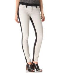 Genetic Denim The Shya Cigarette Jeans - Lyst