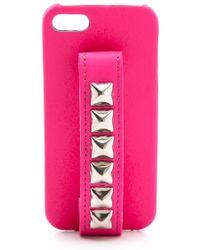 Jagger Edge - Sophia Iphone 5 Clutch Case - Lyst