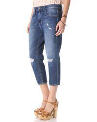 Joe's Jeans Vintage Reserve Baggy Jeans - Lyst