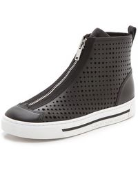Marc By Marc Jacobs | Hightop Trainer | Lyst