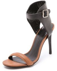 Nicholas - June High Heel Sandals - Lyst
