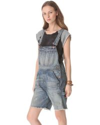 Bliss and Mischief - Crystal Overalls - Lyst