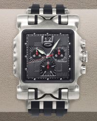 Oakley - Minute Machine Chronograph Black Dial - Lyst