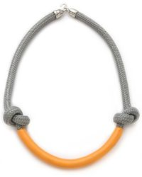 Orly Genger By Jaclyn Mayer - Necco Necklace - Lyst