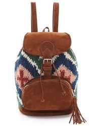 Stela 9 - Diego Mini Backpack - Lyst