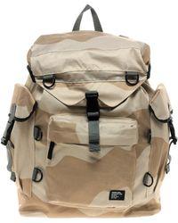 Stussy International Backpack - Natural