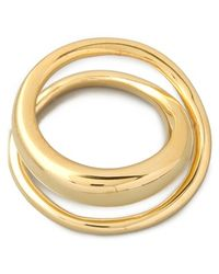 Tom Binns - Classic Saturn Ring - Lyst