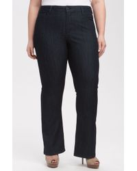 Not Your Daughter's Jeans Nydj Hayden Bootcut Jeans - Lyst