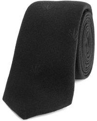 Rag & Bone - Dagger Tie Black - Lyst