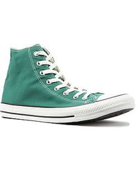 Converse The Chuck Taylor All Star Hi Sneaker - Lyst