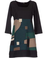Lou Lou London Short Dress - Lyst