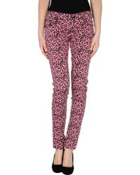 Tripp Nyc - Casual Trouser - Lyst