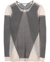 Helmut Lang Knit Pullover - Lyst