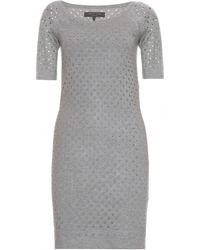 Rag & Bone Gianna Dress With Cut-Out Detail - Lyst