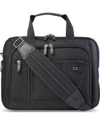 Victorinox - Werks 154 Exp Laptop Brief - Lyst