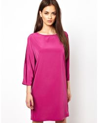 Storm And Marie Easy Shift Dress - Lyst