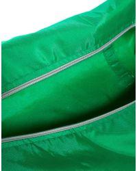 American Apparel Duffle Bag - Green