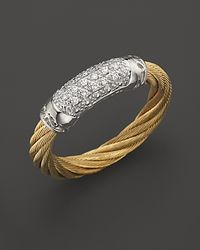 Charriol - Stackable Ring - Lyst