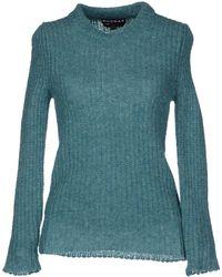 Rochas Sweater - Lyst
