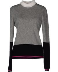 Barbara Bui Polo Neck - Lyst