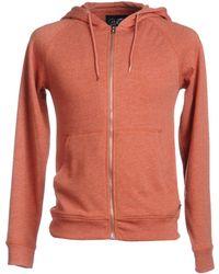 Cheap Monday Sweatshirt - Orange