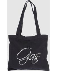 Gas - Medium Fabric Bag - Lyst
