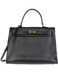 Le Solim Handbag - Black