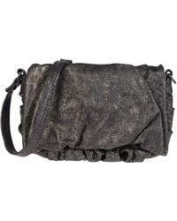 Le Solim Handbag - Grey