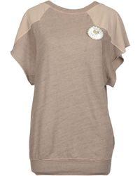 Pinko Sweatshirt - Lyst