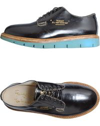 Primabase | Laced Shoes | Lyst