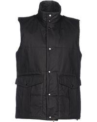 Umit Benan Jacket - Black