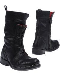 Used Ankle Boots - Lyst