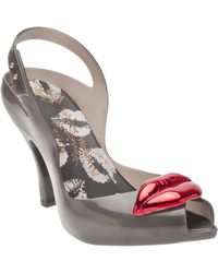 Vivienne Westwood Anglomania Lady Dragon X Pump - Lyst