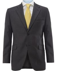 Howick Tailored Georgetown Twill Suit Jacket - Lyst