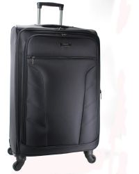 Kenneth Cole Reaction - Flying High 4 Wheel Large Suitcase - Lyst