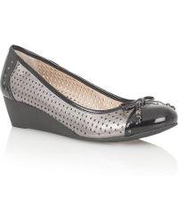 Lotus Elizabeth Casual Shoes - Lyst