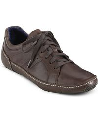 Cole Haan Air Mitchell Oxford Sneakers - Lyst