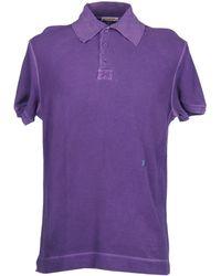 Gentry Portofino | Polo Shirt | Lyst