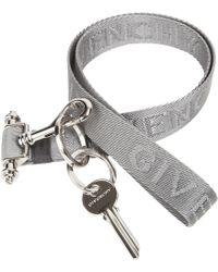 Givenchy - Key Ring Lanyard - Lyst