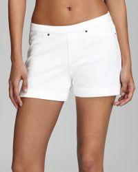 Hue - Neon Chino Shorts - Lyst